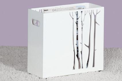 raumteiler holzlatten schlafzimmer integrierte led streifen