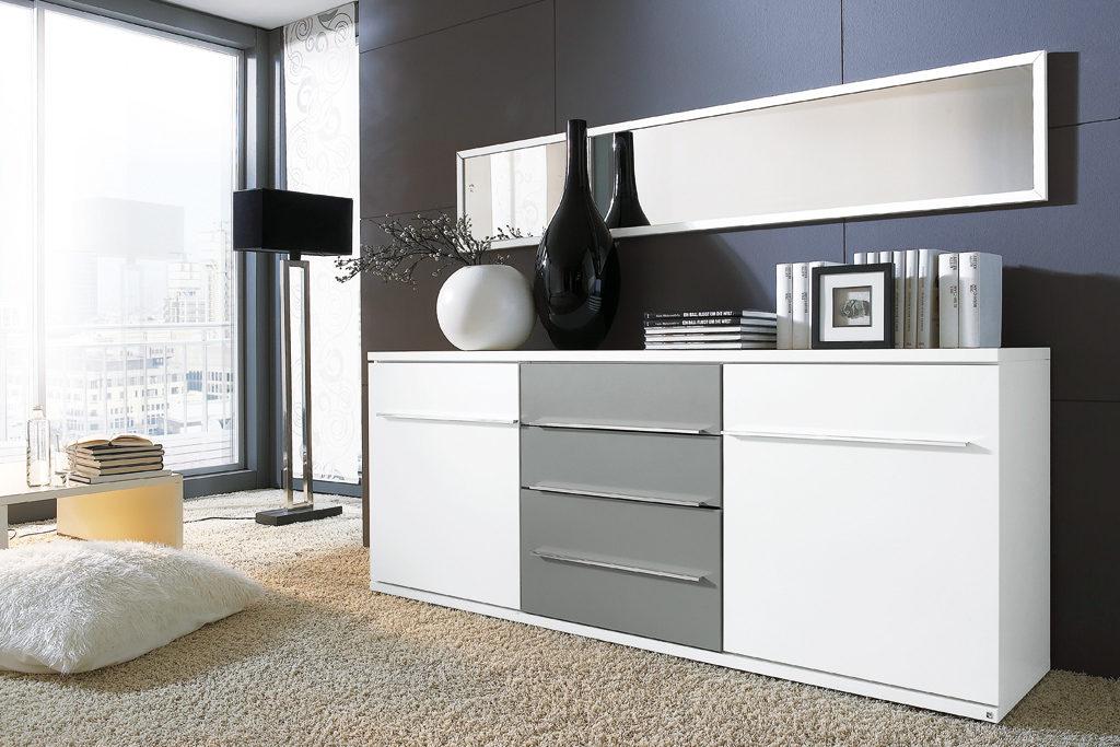 Beschreibung Details Lieferbedingungen Sideboard Als Elegante Anrichte Frs Wohnzimmer