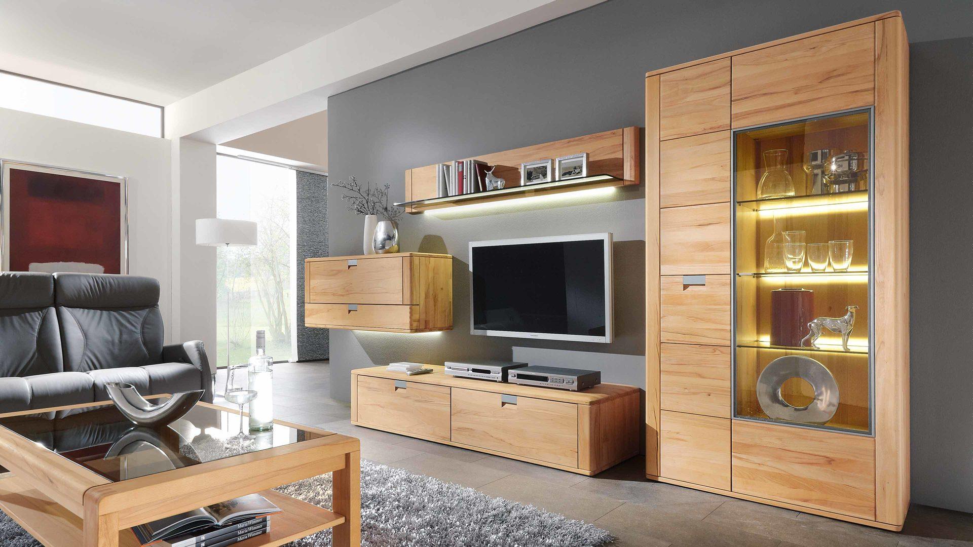 Möbel Janz Gmbh Räume Wohnzimmer Schränke Wohnwände