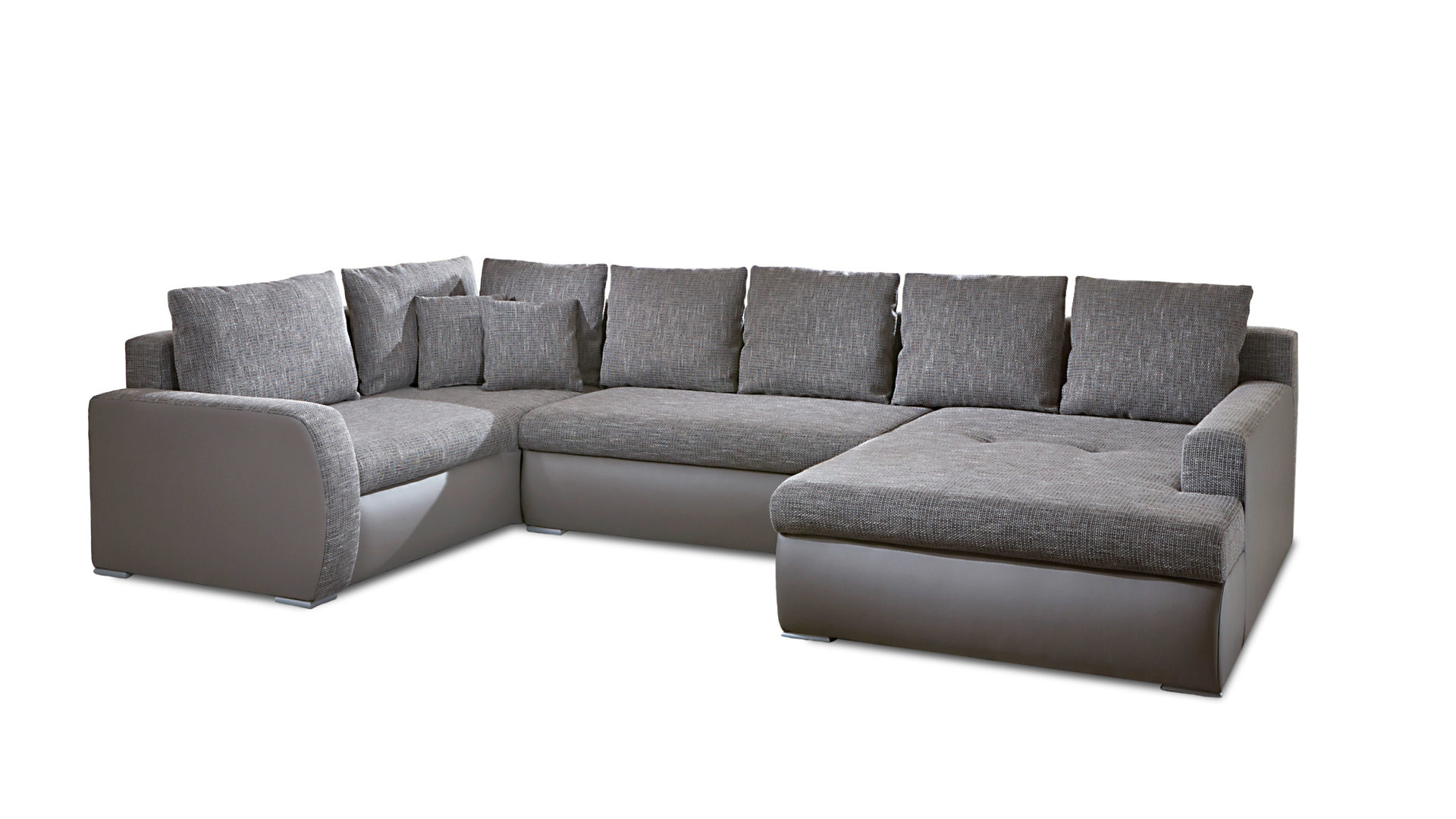 Sofa Spannbezug Ecksofa